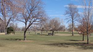 Tour Overland, where the first colonists to come to Denver settled