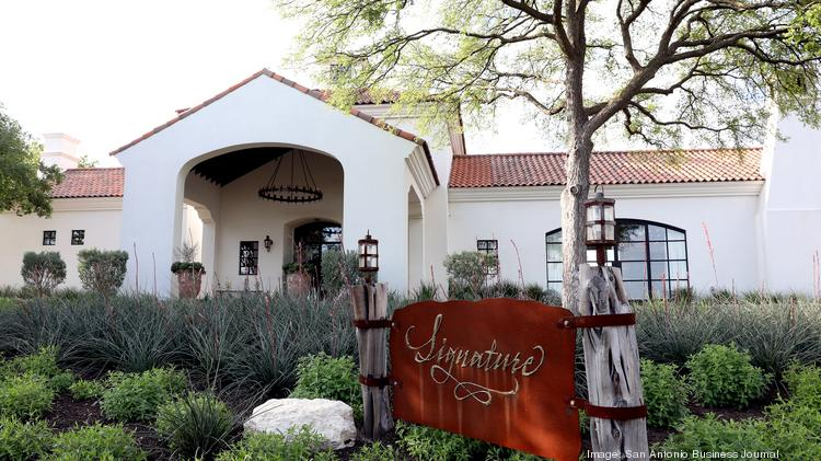 La Cantera Restaurant Named To Southern Livings Top 10 List San