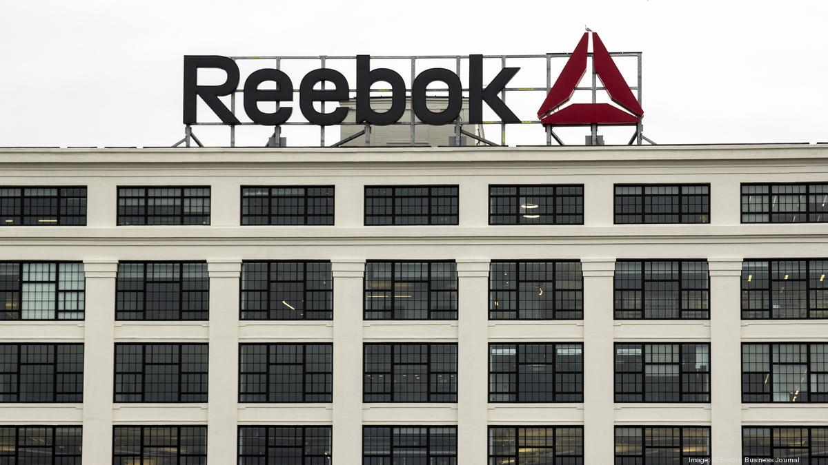 reebok company details