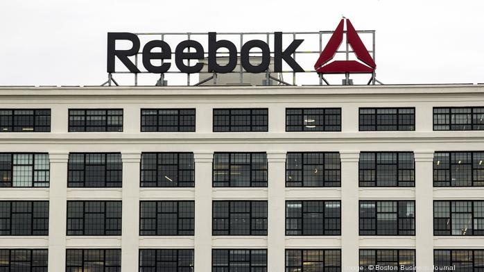 Inside Reebok's new Boston HQ, complete with boxing ring and shoe-testing robot