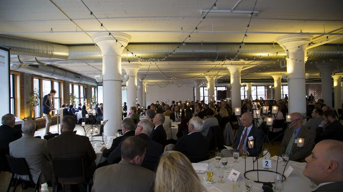 More than 200 attend second annual Building St. Louis Awards event