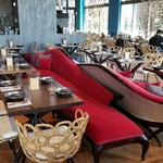 An early look at Kaliwa from Cathal <strong>Armstrong</strong>, opening soon at The Wharf