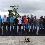 Months after hurricane, solar makes big play in Puerto Rico