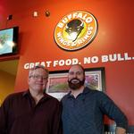 Wing joint has one, maybe more new restaurants coming to Central Ohio