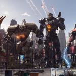 Universal's 'Pacific Rim' dethrones Disney's 'Black Panther' at the weekend box office
