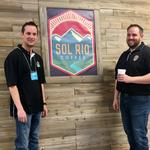 Former NM Pinon Coffee president brews up new venture