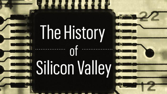 From orchards to motherboards: A timeline of how Silicon Valley came to be