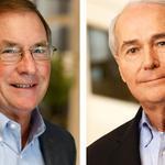 EXCLUSIVE: Two Cincinnati venture capital firm founders to get lifetime achievement award