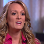 Stormy Daniels boosts '60 Minutes' ratings