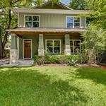 Home of the Day: Modern Craftsman in the <strong>Heart</strong> of Zilker