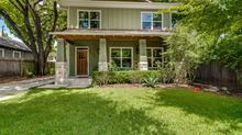 Modern Craftsman in the Heart of Zilker