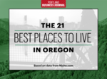 The 21 best places to live in Oregon