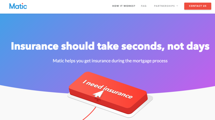 Los Angeles insurance tech startup Matic to add 50 jobs in