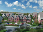 Senior living with a twist cleared for construction in Cary