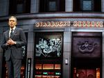 Starbucks' busy May: Settlements, open bathrooms, Nestlé and ASU