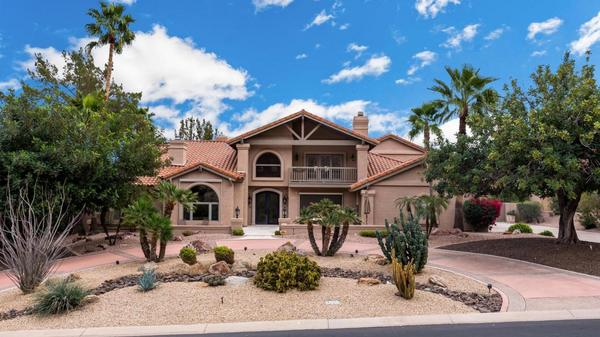 Fantastic Family Home In Doubletree Canyon