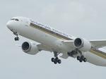 Boeing delivers first 787-10 stretch Dreamliner