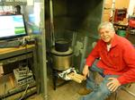 $300K grant for Oregon company developing clean-burning, power-generating stove