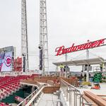 EXCLUSIVE: Cincinnati Reds sponsorship sales jump for 2018