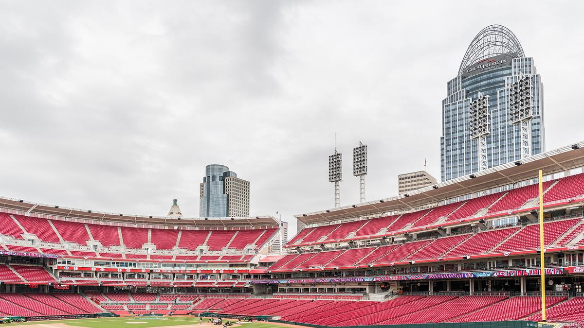 Here S What S New At Great American Ball Park As