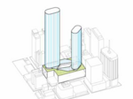 Downtown Miami redevelopment site lists for $125M