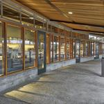 Photos: Controversial Starbucks store opens in Yosemite National Park