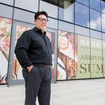 Four questions with Jon Matsubara, executive chef of <strong>Merriman</strong>'s Kakaako