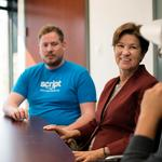 Tampa Bay WaVE's new board chair-elect Alex Sink sees growing maturity, revenue in participating companies