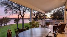 One Or Two, Spectacular Lake Travis Properties On An Open Peninsula