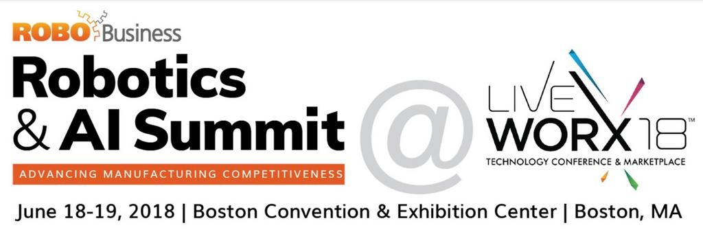 Robotics & AI Summit