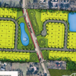 163 homes proposed in northeast Franklin County