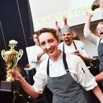 Corner Table's Karyn Tomlinson wins whole-pig cooking contest, Cochon555 (photos)