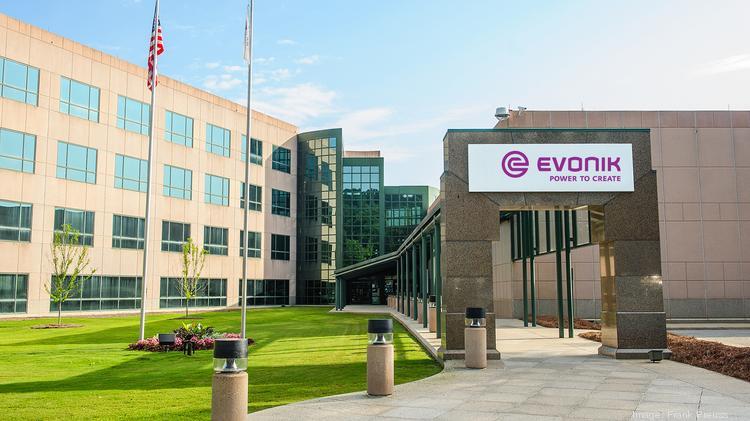 Evonik expands its plant in Birmingham - Birmingham Business