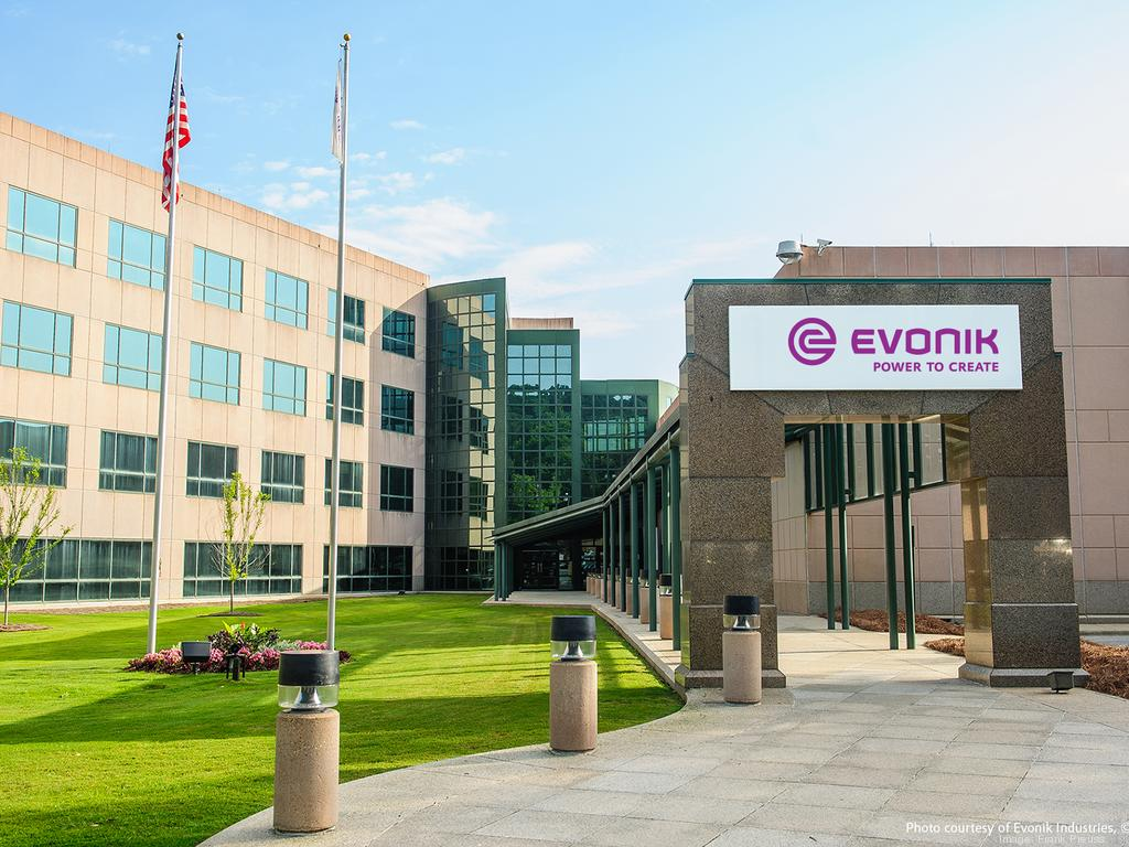 Evonik Corporation Company Profile - The Business Journals