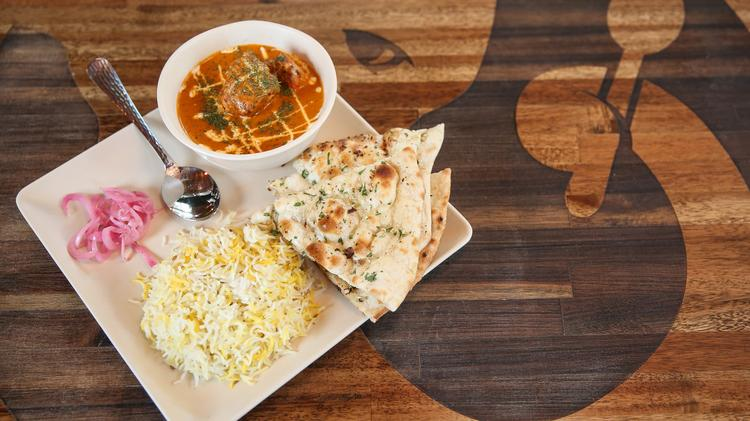 Tandur Indian Kitchen Dishes Up Indian Cuisine In