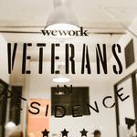 Seattle veterans launch startups through WeWork, BunkerLabs residency