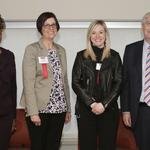 Women in the workplace panel discusses diversity, equality at work