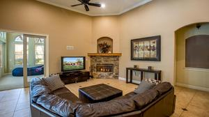 Beautiful home in the most sought after area of Seminole County for $949,000