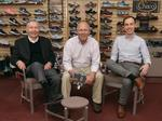 Family Business award winner: Wagner Quality Shoes