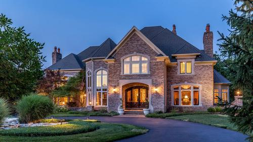 The Caliber of the Home you Deserve