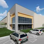 Global company trying its hand at Memphis industrial development