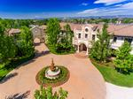 Home of the Day: One-Of-A-Kind Gated Italian Villa