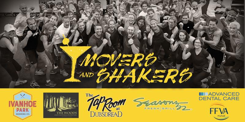 RDV Movers & Shakers