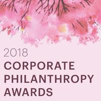 2018 Corporate Philanthropy Surveys