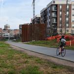 Real Estate Notebook: Failure of Beltline <strong>bill</strong> could delay major projects