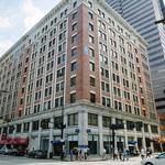 EXCLUSIVE: Developers plan $38 million renovation of historic downtown Cincinnati building