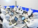 Intel beats its first quarter earnings, raises full-year guidance
