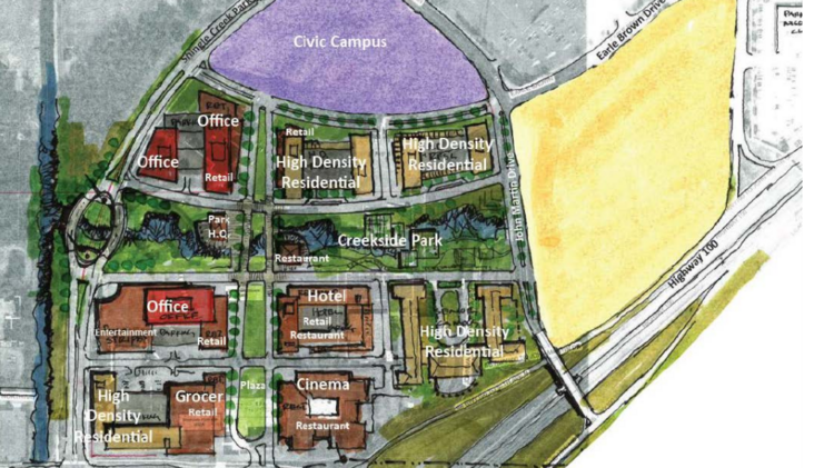 City Of Brooklyn Center Selects Alatus Llc To Develop 33 Acres With