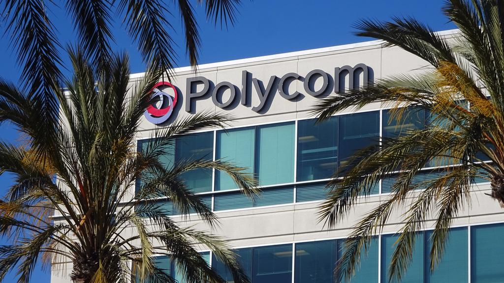 Plantronics to buy San Jose's Polycom in $2 billion deal to create business communications giant