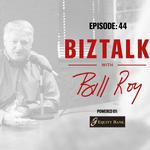 BizTalk with Bill Roy Episode 44: U.S. Sen. <strong>Jerry</strong> <strong>Moran</strong>